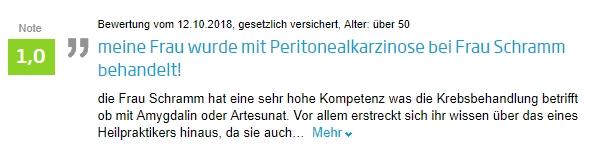 01_Jameda Bewertung Gerrit Ulrike Schramm