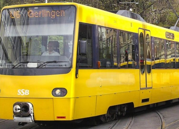 Naturheilpraxis Gerlinger Heide Öffentlicher Nahverkehr Bahn